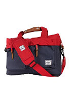 HERSCHEL SUPPLY CO Totem Shoulder Bag red/navy