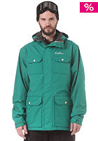 HOLDEN Basin Jacket ultramarine green