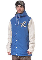 HOLDEN Coaches Jacket classic blue/bone