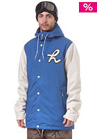 HOLDEN Coaches Snow Jacket classic blue/bone