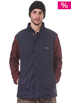 HOLDEN McMillan Snow Jacket peacoat/port royale