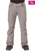 HOLDEN Standard Denim Skinny Pant grey