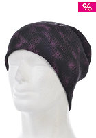 HOPPIPOLLA Helldor Beanie black/purple