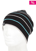 Hoppipolla Prir Beanie black/blue/grey