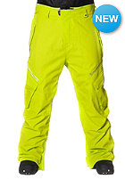 HORSEFEATHERS Commander Snowboard Pant lime
