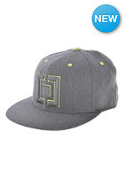 HORSEFEATHERS Dawn Cap heather gray