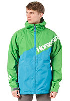 HORSEFEATHERS District Jacket green