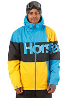 HORSEFEATHERS Haris Jacket blue