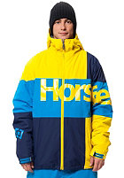 HORSEFEATHERS Haris Jacket yellow