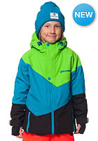 HORSEFEATHERS Harper Kids Jacket green