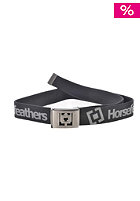 HORSEFEATHERS Icon Belt black