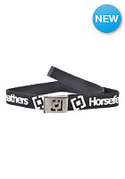 HORSEFEATHERS Icon Belt white