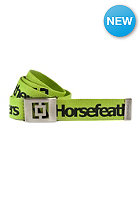 HORSEFEATHERS Icon green