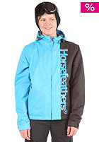 HORSEFEATHERS KIDS/ Arktur Jacket 2012 blue