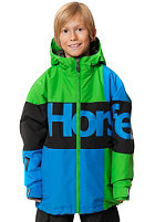 HORSEFEATHERS Kids Haris Jacket green