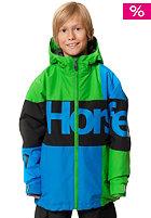 HORSEFEATHERS Kids Haris Jacket green
