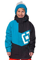 HORSEFEATHERS Kids Memphis Snowboard Jacket black
