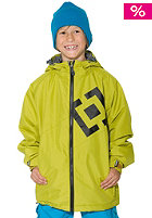 HORSEFEATHERS Kids Naos Jacket citronelle