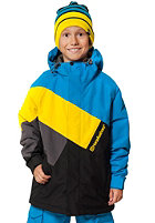 HORSEFEATHERS Kids Orbit Jacket blue