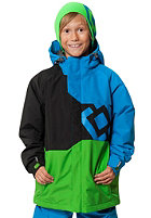 HORSEFEATHERS Kids Pyxis Jacket green