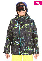 HORSEFEATHERS KIDS/ Segin Jacket 2012 lime jedi