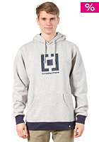 HORSEFEATHERS Leader Sweat heather gray