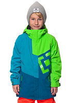 HORSEFEATHERS Memphis Kids jacket green