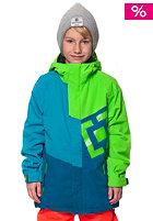 HORSEFEATHERS Memphis Kids jacket green