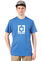 HORSEFEATHERS New Base S/S T-Shirt blue