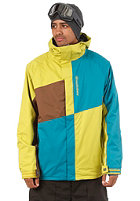 HORSEFEATHERS Omcron Jacket citronelle