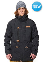 HORSEFEATHERS Port Snowboard Jacket washed black