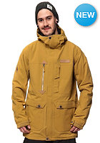 HORSEFEATHERS Port Snowboard Jacket wood