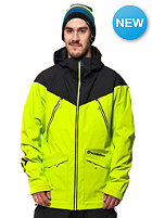 HORSEFEATHERS Prophet insulated lime