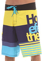 HORSEFEATHERS Relic Boardshort yellow