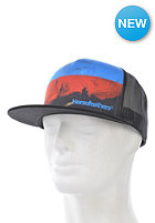 HORSEFEATHERS Shred Cap black