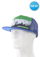 HORSEFEATHERS Shred Cap blue