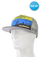 HORSEFEATHERS Shred Cap gray