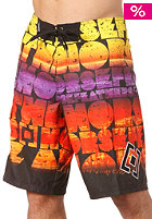 HORSEFEATHERS Swell Boardshort black