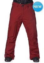 HORSEFEATHERS Syndicate Snowboard Pant russet