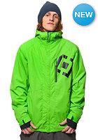 HORSEFEATHERS Tactic Jacket green