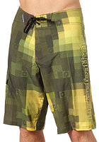 HORSEFEATHERS Track Boardshort green