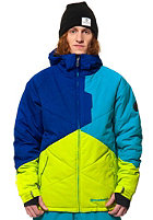HORSEFEATHERS Vector Snowboard Jacket lime