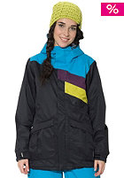 HORSEFEATHERS Womens Altair Snow Jacket black