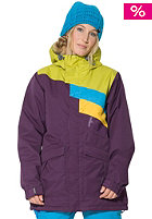 HORSEFEATHERS Womens Altair Snow Jacket purple