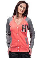 HORSEFEATHERS Womens Amber coral
