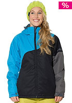 HORSEFEATHERS Womens Aurigla Jacket blue
