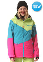HORSEFEATHERS Womens Harper Jacket sunny lime