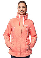 HORSEFEATHERS Womens Kimi coral