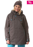 HORSEFEATHERS Womens Maddie anthracite