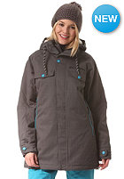 HORSEFEATHERS Womens Maddie Jacket anthracite